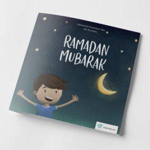 Islamisches Kinderbuch - Ramadanbuch