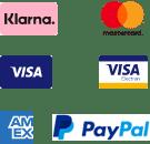 Zahlungsarten Battutabooks